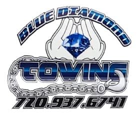 Blue Diamond Towing Service